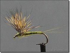 Making Fishing Flies - Learn How To Make Fishing Flies - Fly Tying