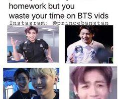 Bangtan boys (BTS) meme / funny posts by xInfiniteluv07x on WHI