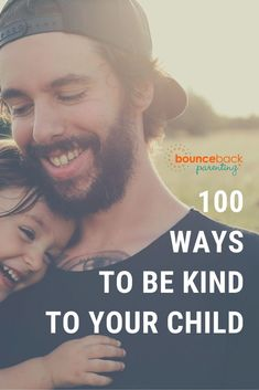 Super sweet list of ways to be kind and show love to your kids - makes you feel good to read. Happy Mom, Happy Kids, Parenting Articles, Parenting Hacks, Gentle Parenting, Kids And Parenting, Dealing With Anger, Angry Child, Silly Songs