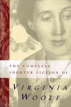 Woolf continually used stories and sketches to experiment with narrative models…