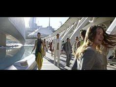 TomorrowLand - Segundo Tráiler Español - YouTube