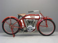 1913 Sears Motorcycle