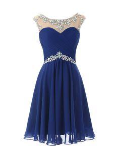 Dresstells Short Prom Dresses Sexy Homecoming Dress for Juniors Birthday Dress
