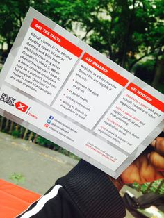 Learn more about Delete Blood Cancer