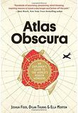 The definitive map of the world's extraordinary sights.  We Put All 10,000 Places in the Atlas on One Map