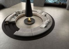 15 Worlds Most Extraordinary Conversation Pits That Will Blow Your Mind In Air! conversation pits worth talking about 3