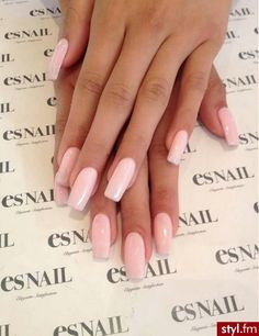 Always loved a baby pink
