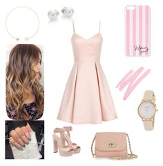 """""""Dinner Date With Boyfriend"""" by evridikiyork on Polyvore"""