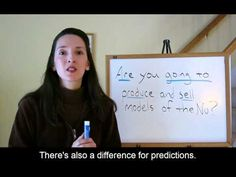Lesson 7, Part 1 - Future with WILL and BE GOING TO - Verb Tenses in English