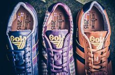 GOLA x LimitEDitions - FOOTBALLING GREATS PACK   Hommage an Manchester und Barcelona