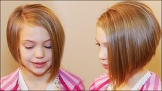 Haircuts for 5 Year Old Girls