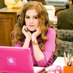 """Hermes Watch - Isla Fisher's Confessions of a Shopaholic Favorites 