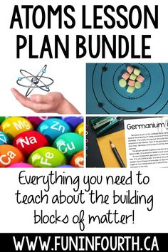 Coloring the periodic table interactive guided lesson periodic atoms lesson plan bundle urtaz Images