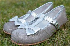 Marche  sapatos de menina sabrinas