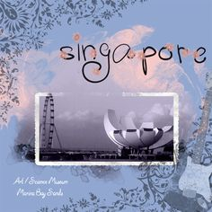 Singapore - Weekly Newsletter Challenge - Gallery - Scrap Girls Digital Scrapbooking Forum