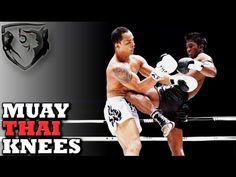 "Muay Thai ""Long Knee"" Tutorial: Hard to Defend Against!"