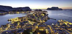 Tips van een insider: Ålesund