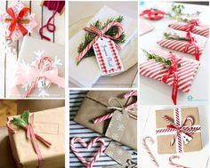HOW TO NAIL CHRISTMAS WRAPPING THIS YEAR!