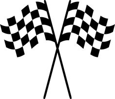Checkered racing flags in black and white. Hot Wheels Party, Festa Hot Wheels, Hot Wheels Birthday, Race Car Birthday, Disney Cars Birthday, Monster Truck Birthday, Cars Birthday Parties, Race Car Themes, Race Cars