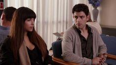 1x15 - Cece and Schmidt