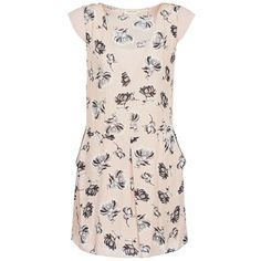 NEW COLLECTION: Cute summer dress by Naf Naf--love these kinds of casual dresses! @spartoouk