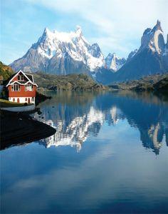 Hidden Treasures: Patagonia