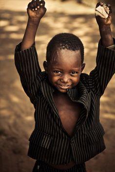 Anthony Kurtz Senegal Street Photography