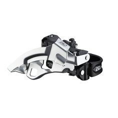 SHIMANO Deore FD M610 M611 Front Derailleurs MTB Bike Mountain Bicycle Parts for 3x10S 30S Speed