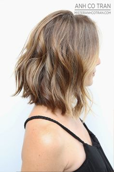 TUSSLED AT RAMIREZ|TRAN SALON. Cut/Style: Anh Co Tran. Appointment inquiries please call Ramirez|Tran Salon in Beverly Hills: 310.724.8167