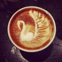 Coffee dude painted me a swan with milk #latte #coffee #art #swan #ny #newyork #instahub #foodporn #instagold #instagood #instamood #picoftheday #tweegram #ny #newyork #instahub #instagood #instamood #instaphoto #instagold #picoftheday #tweegram #instahub #instafood #instagold #instagood #instamood #instaphoto #picoftheday #tweegram #newyork #nyc #newyorkcity #photography #iphoto #instadaily #instatalent #travel #america #usa #art