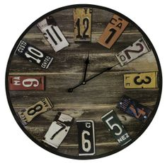 1000 Images About Large Wall Clocks 24 Quot To 60 Quot On
