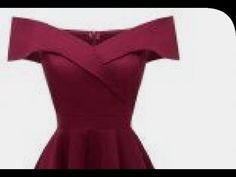 Costura Fashion, Couture Sewing Techniques, Cute Work Outfits, Stitching Dresses, Anarkali Gown, Skirt Patterns Sewing, African Dresses For Women, Fashion Videos, Fashion Sewing