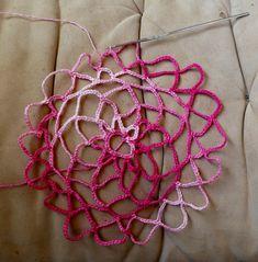 Virka din egen fruktpåse! - Handelsgården Diy Crochet, Crochet Bags, Market Bag, Drops Design, Chrochet, Free Pattern, Crochet Necklace, Crafts For Kids, Embroidery