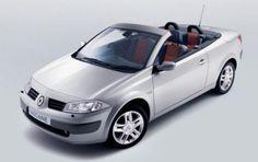 Renault Megane CC 20 Megane Cc, Convertible, Motor Car, Subaru, Volvo, Jaguar, Dream Cars, Nissan, Ferrari