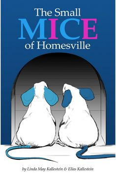 The Small Mice of Homesville is a children's book that features the young mouse Sebastian and his young siblings.