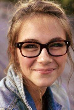 fcc23ebd88 Burke Eyeglasses in Tennessee Whiskey for Women
