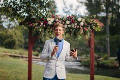 ➳ FUN, AUTHENTIC CEREMONIES | BEN CARLYLE CELEBRANT INTERVIEW {BYRON BAY} #weddingcelebrantbyronbay #weddings #weddingsbyronbay #celebrant #byronbay #weddingphotography Byron Bay, Wedding Pics, Weeding, Claire, Interview, Wedding Photography, Country, Celebrities, Fun