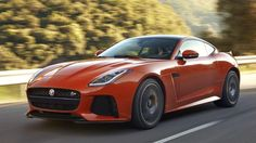 Can you hear that? Jaguar's 575-horsepower F-TYPE SVR is coming. http://ift.tt/24b6ld1  If Ive ever had one complaint with the Jaguar F-TYPE sports Coupe (and Convertible) it is that it has never been fast enough. Wait. No thats not it. Its that I cant afford one.  Nevertheless Jaguar has gone and solved one of those issues with the new F-TYPE SVR which adds brutal power to the already staggeringly beautiful F-TYPE form.  See also: Drivers with trust issues wont like the formidable BMW M2…