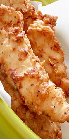 Hidden Valley Fry Ranch Tenders ~ Quick and easy... Tender and flavorful chicken tenders