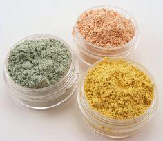 Corrector Concealer Mineral Makeup Sample by ReliqMinerals on Etsy, $1.00