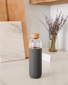 Going Beyond Pitchers, Soma Launches A Water Bottle | Fast Company | Business…