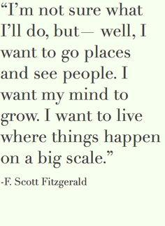 -F. Scott Fitzgerald, The Ice Palace