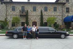 Napa Valley Wine Country Semi-Custom Limousine Tour - Napa & Sonoma | Viator