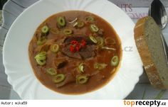 Pikantní vepřové srdce Stew, Tacos, Mexican, Ethnic Recipes, Food, Essen, Meals, Yemek, Mexicans