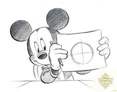 Tokyo Disney Resort - Mickey Mouse:)