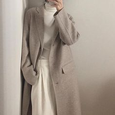 Love these korean fashion trends Korean Outfits, Mode Outfits, Fall Outfits, Casual Outfits, Fashion Outfits, Womens Fashion, Casual Clothes, Aesthetic Fashion, Look Fashion