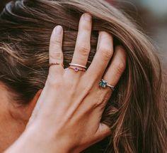 Fine Jewelry, Silver Rings, Fashion, Moda, Fashion Styles, Fasion, Luxury Jewelry, Jewelry