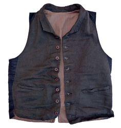 MF Faro Sack Waist Coat