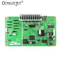 (88.58$)  Watch now - http://airmp.worlditems.win/all/product.php?id=32798569059 - Original EP-4004 Mainboard Main Board For Epson Stylus Photo 1430 1500W Printer Formatter Board