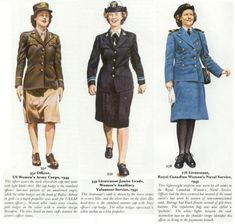 American Women: The Forgotten Heroes of World War II - Women of . Ww2 Women, Military Women, Army Uniform, Military Uniforms, American Uniform, Women's Army Corps, 1940s Woman, Female Soldier, American Women